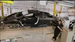 National Geographic - Mega Fábricas: Lamborghini