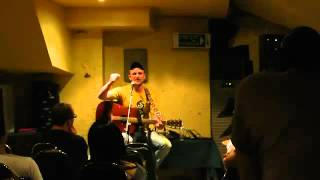 3rd Show Guitar Joe's Stand Up Comedy Gig at the Londoner Pt2