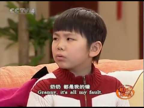 Happy Chinese Ep 12 - 快乐汉语 - 独立日