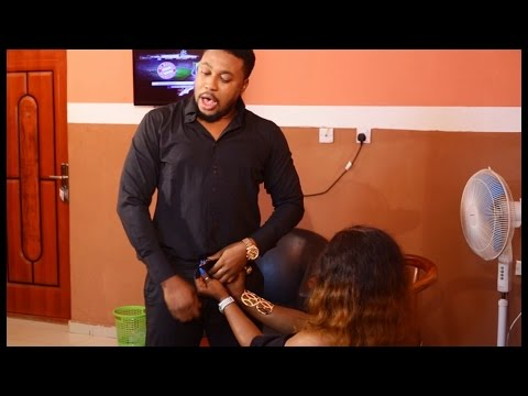 From Nowhere 1 | Latest Nollywood Movies