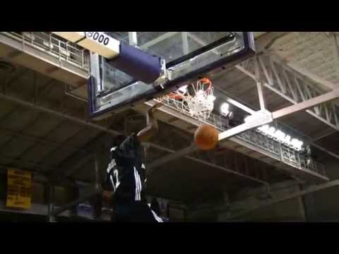 Video: Dunks After Dark!