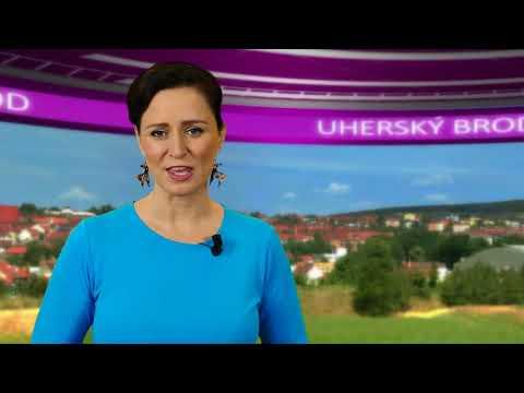 TVS: Uherský Brod 9. 1. 2018