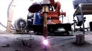 Печатать металлом 3D Принтер