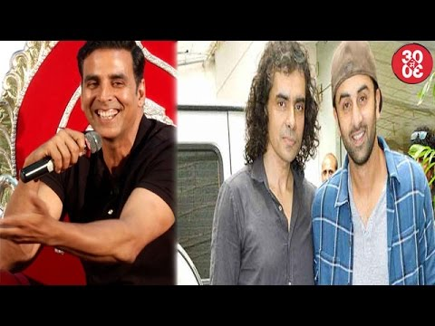 Akshay's Funny Take On National Awards Controversy