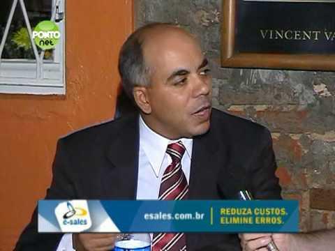 Entrevista com Jorge Branco, diretor da JME Informática e ex-presidente da Assespro-RS. - Bloco 2