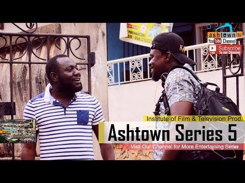 Ashtown Series 5