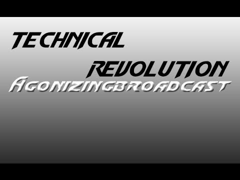 Technical Revolution Season 1 Episode 9 - Logistics System