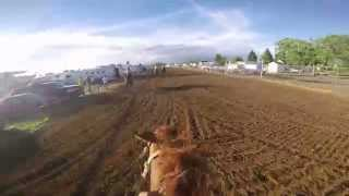 Sheridan (WY) United States  city photos gallery : WYO Rodeo Indian Relay Races GoPro