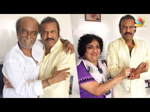 Rajinikanth-Looks-Like-a-King-Mohan-Babu-Latest-Tamil-Cinema-News
