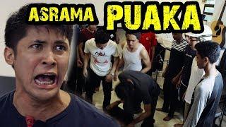 DORM PUAKA 2019 - BUDAK ASRAMA WAJIB TONTON