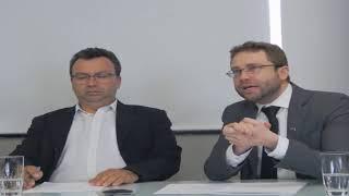 Videoconferência: Base Nacional Comum Curricular: implementação dos currículos