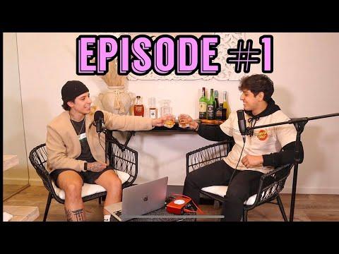 Blunt Talk With The Vivian Bro's Episode #1/ Part 1