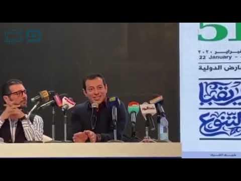 كيف يتعامل مصطفى شعبان مع الانتقادات؟