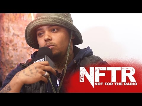 TREMZ | NFTR INTERVIEW | PUTTING LIVERPOOL ON, DISS TRACKS, BDL, SCOUSE TRAPPING  @NotForTheRadio @TremzAYLAAH