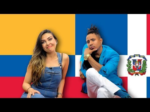 TRUTH or MYTH: Latin Americans React to Stereotypes
