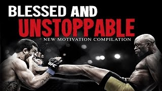"""Blessed and UNSTOPPABLE! This is a powerful compilation of the best motivational speeches from Motivational Speaker and Author Billy Alsbrooks from Positive Worldwide.I hope this video will inspire you and motivate you to keep chasing success! If you liked it please like, comment, and subscribe as it really helps!Speaker: Billy AlsbrooksVisuals: Layzeye Media and MotiversityBilly's new book """"Blessed and Unstoppable"""" is a success manual that will help you start living the abundant life you were created you to live.  You can get it now at:AMZN: http://amzn.to/2seFIoNEbay: http://BlessedAndUnstoppable.com---------------------------------------------------------------------------------------------------------Billy Alsbrooks is a Rising Star in the Self-Help industry. He's a former Billboard Recording Artist, Songwriter, and Hit Producer who became a born again Christian in 2008. ☛Get in Contact with Billy:Website: https://www.billyalsbrooks.comYoutube: http://bit.ly/2pVY8h9Facebook: https://www.facebook.com/billyalsbrooksTwitter: https://www.twitter.com/billyalsbrooksLinkedin: https://www.linkedin.com/in/billyalsbrooksInstagram: https://www.instagram.com/billyalsbrooksSnapchat: https://www.snapchat.com/add/billyalsbrooksGooglePlus: https://plus.google.com/105354726194494434151VK: https://www.vk.com/billyalsbrooksPhone: 407-310-3275---------------------------------------------------------------------------------------------------------☛Follow us to keep Motivated Daily!✔FACEBOOK: https://www.facebook.com/Motiversity/✔INSTAGRAM: https://www.instagram.com/motiversity/✔TWITTER: https://twitter.com/motiversity_✔OFFICIAL WEBSITE: https://www.motiversity.com/✉ ✉If you would like to stay updated with our latest videos please subscribe and activate the bell (next to the subscribe button) to receive updates and notifications! Thanks! ✉ ✉---------------------------------------------------------------------------------------------------------Videos Used:Inside the Mind of a Champio"""