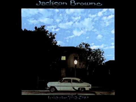 Tekst piosenki Jackson Browne - Late For The Sky po polsku