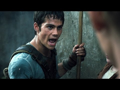 ultra - The Box has delivered a surprise ! The Maze Runner Trailer 2 Official Page ⇨ https://www.facebook.com/MazeRunnerMovie ➨ Join us on Facebook http://facebook.com/FreshMovieTrailers ✓ Subscribe...