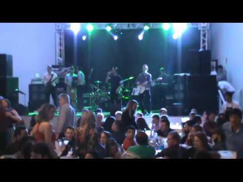 Banda Hábito  - SC (Mama Maria - Festa do Leitão em Coronel Freitas)
