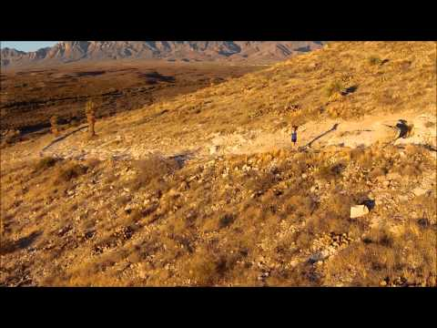 Las Cruces Drone Video