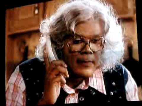 The Best Of Madea In Madea Goes To Jail Part Two