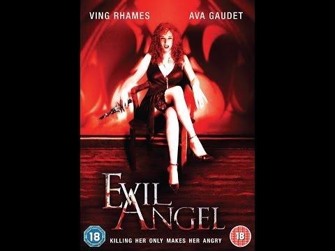 evil angel luna kitsuen studio a смотреть онлайн
