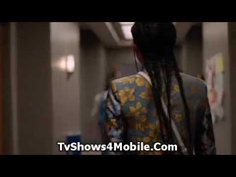 Grownish season 1 episode 10