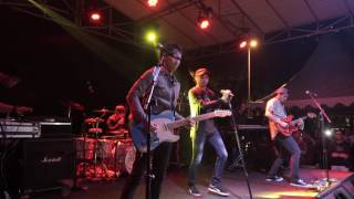 Sheila on 7 - Pejantan Tangguh (Live at Beer Garden)