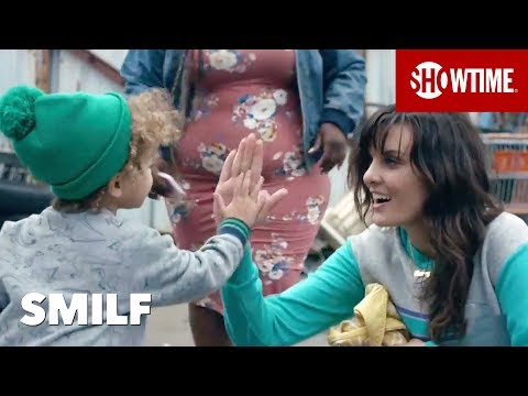 'Larry You Did It' Ep. 7 Official Clip | SMILF | Season 1