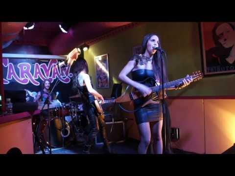 Mundo Ecléctica: Miss Emociones SALA CARAVAN