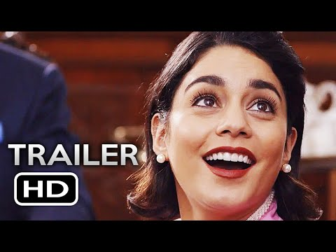 THE PRINCESS SWITCH Official Trailer (2018) Vanessa Hudgens Netflix Christmas Movie HD