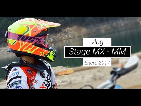 Stage MX Mujeres Moteras - La vivencia