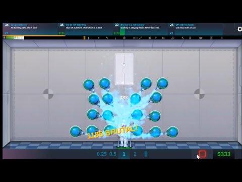 MY PERFECT GAME!! - Happy Room Gameplay (видео)