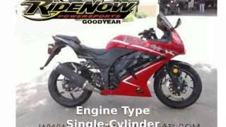 3. 2013 Yamaha TW 200 Specs, Info