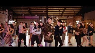 Video Jay Park X 1MILLION / Jay Park - All I Wanna Do (Feat.Hoody, Loco) MP3, 3GP, MP4, WEBM, AVI, FLV Januari 2019