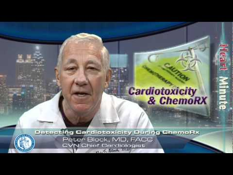 Detecting Cardiotoxicity During ChemoRx