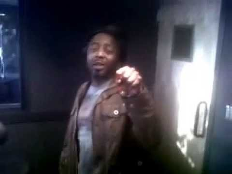 Ashy Larry aka Donnell Rawlings Compares Michael Jackson to Jesus