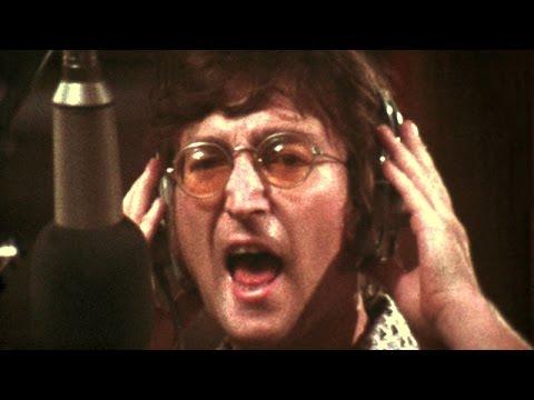 Imagine: John Lennon - Theatrical Trailer