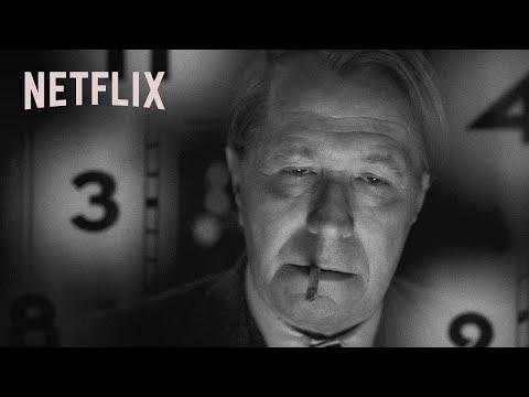 MANK | Resmi Fragman | Netflix