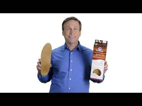 Powerstep® Signature | Full Length Insoles for Dress Shoes