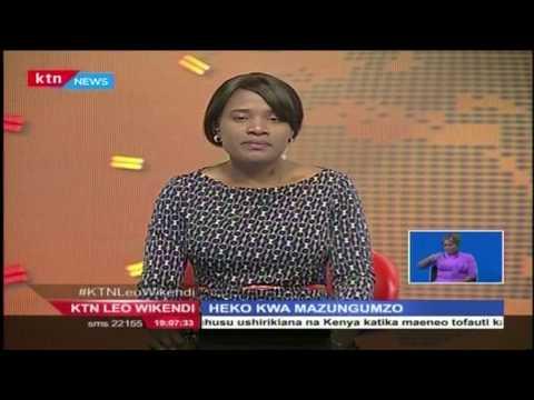 Katibu mkuu wa COTU Francis Atwoli apongeza juhudi za kukomesha utata wa IEBC