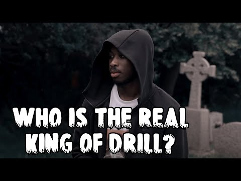 UK Drill: Who Is Real King Of Drill?