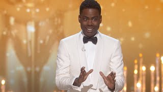 Video Chris Rock's Opening Monologue MP3, 3GP, MP4, WEBM, AVI, FLV Oktober 2018