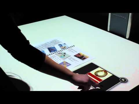 Interactive Documents