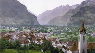 Suiza y su música
