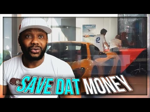 Lil Dicky - $ave Dat Money feat. Fetty Wap and Rich Homie Quan (Official Music Video) | REACTION