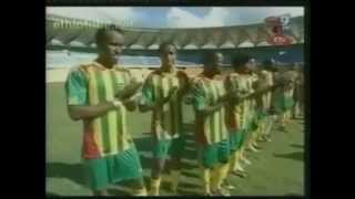 Best Video Clip Of Teddy Afro Song For Walias መሬት ሲመታ   2013