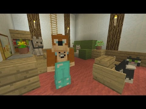 Harrison - Part 206 - http://youtu.be/Yt9RhOSdJCc Welcome to my Let's Play of the Xbox 360 Edition of Minecraft. These videos will showcase what I have been getting up ...