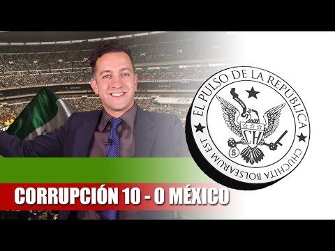 El Pulso de la República - Corrupción
