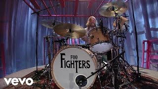 Video Foo Fighters - Stacked Actors (Live on Letterman) MP3, 3GP, MP4, WEBM, AVI, FLV Februari 2019